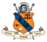 Kappadeltarho_coat_of_arms_footer