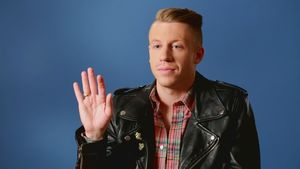 Macklemore on Drug Abuse